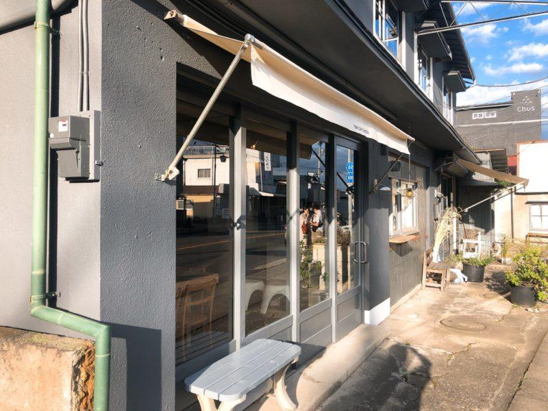 SHOZOカフェ ショウゾウ 黒磯 本店