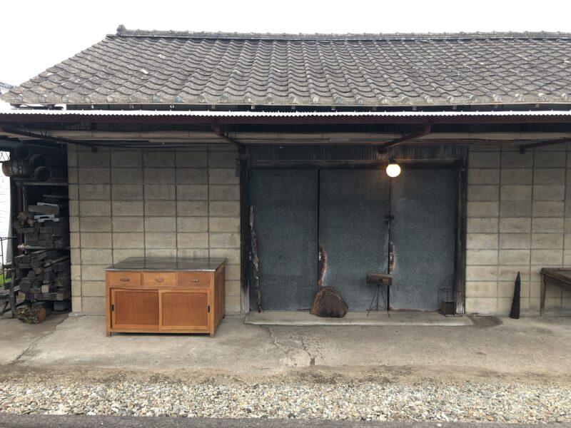 秋元珈琲焙煎所のアクセス